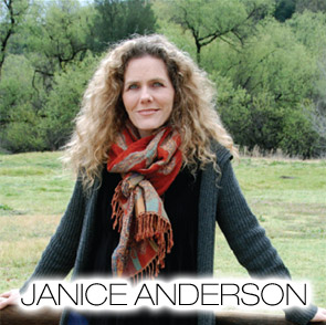 Janice Anderson